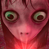 Horror momo.exe The legend