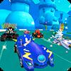Скачать Super Sonic Kart Racing на андроид