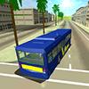 Скачать Real City Bus на андроид бесплатно