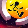 Скачать Бег по кругу 웃 — Сможешь замкнуть круг? на андроид бесплатно