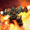 Скачать Реальная военная сталь робота: Великая битва на андроид бесплатно