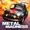 Скачать METAL MADNESS: ПвП Шутер на андроид бесплатно