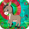 Best Escape Games 73 Petty Donkey Rescue Game