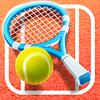 Скачать Pocket Tennis League на андроид бесплатно