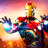 Ultimate Superhero iron Games Guardian Galaxy Hero