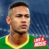 Match MVP Neymar JR - Football Superstar Career