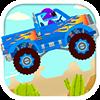 Скачать Monster Truck Driver & Racing на андроид