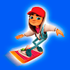 Subway Surf 3D 2018