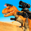 Dinosaur Battle Simulator
