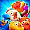 Скачать Birds Mania Match 3 на андроид бесплатно
