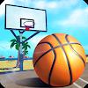 3D баскетбол бросок - Basketball Shoot
