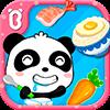 Малыш панда: диета малышевой