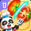 Панда-повар - кухня для детей