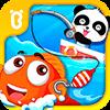 Скачать Веселая рыбалка - для детей на андроид бесплатно
