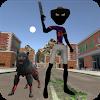 Скачать Stickman Street Gangs на андроид бесплатно