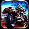 Шоссе Stunt Bike Rider