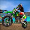 Скачать 3D Motor Bike Stunt Mania на андроид бесплатно