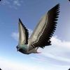 Город Птица Fly Simulator 2015