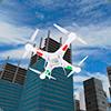 3D Drone Flight Simulator игры