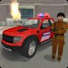 Скачать Fire Truck parking 3D на андроид