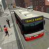 SAN ANDREAS Bus Mission 3D