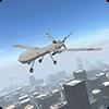 БПЛА дронов армии - Город SIM