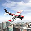 Полет Пилот 3D симулятор 2015