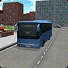 Пассажирский автобус Водитель