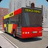 Скачать 3D езды на автобусе Simulator на андроид