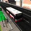 Скачать Современная драйвер 3D автобус на андроид бесплатно