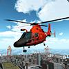 Modern Вертолет Rescue SIM-