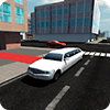 3D Real Limo Park Simulator