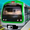 Скачать Поезд метро Тренажер на андроид бесплатно