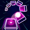 Скачать Magic Twist: Twister Music Ball Game на андроид бесплатно