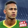 Скачать Match MVP Neymar JR - Football Superstar Career на андроид бесплатно