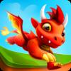 Скачать Dragon Land на андроид