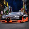 Tokyo Street Racing