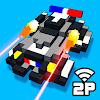 Hovercraft: истребитель