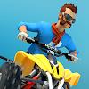 Скачать MMX Hill Dash 2 – Гонки по бездорожью на андроид бесплатно