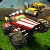 Скачать Crash Drive 2 - гоночная игра на андроид бесплатно