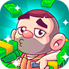 Скачать Idle Prison Tycoon: Gold Miner Clicker Game на андроид бесплатно