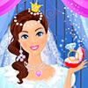 Свадьба принцессы Одевалки