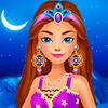 Арабская принцесса Одевалки