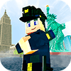 Нью-Йорк Крафт: Игры про крафт и строительство
