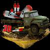 Скачать Bomb Transport 3D на андроид