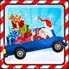 Скачать Santa Gifts Delivery на андроид
