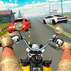 Motor Cycle Rider