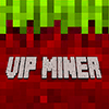 Vip Miner: Crafting Game