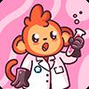 Monkeynauts: Объединяй обезьянок!