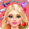 Игры для Девочек - Одевалки и Макияж